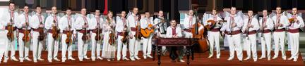 Orchestra de muzică populară Doina Basarabiei